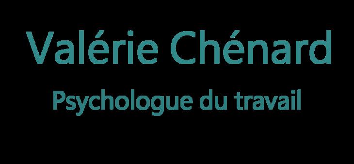 Valérie Chénard