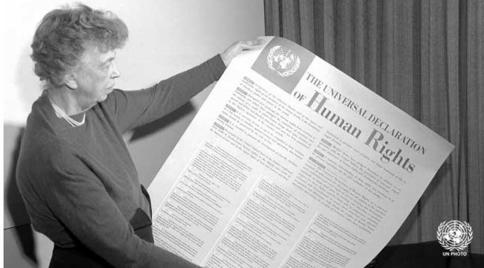 Les Droits de l'Homme peuvent-ils vraiment nous protéger de la dictature sanitaire en cours?